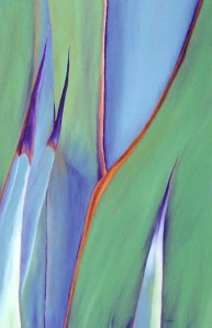 Agave Tips