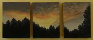 Helena-Sunset-Triptych