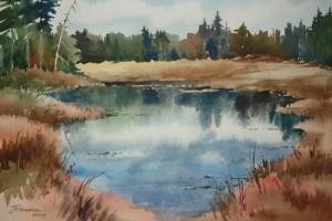 Hidden-Pond