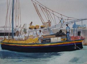 mango-boat